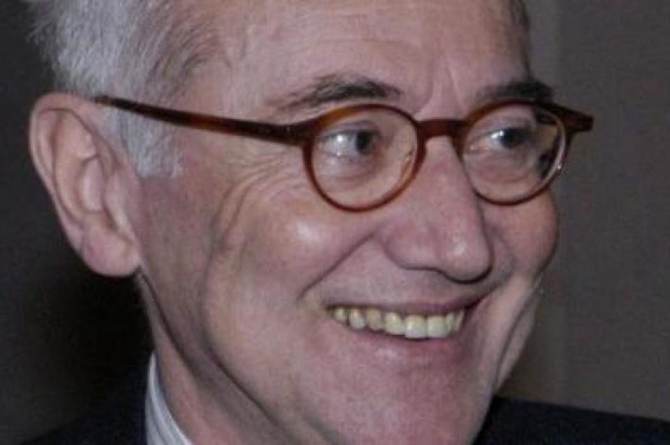 Ugo Riccarelli-