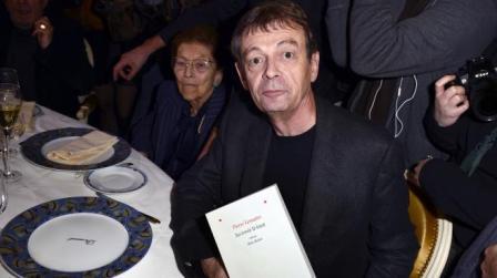Pierre Lemaitre trionfa al  Prix Goncourt  2013