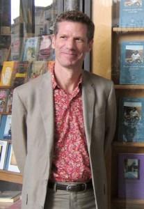 Peter Cameron