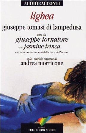 Lighea: la sirena ambigua di Tomasi di Lampedusa