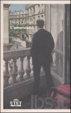 'L'americano': la decadente Europa di Henry James