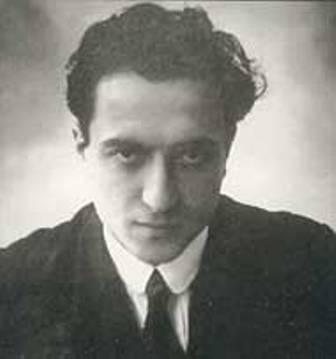 Clemente Rebora, espressionista morale