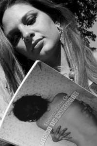 L'autrice Elisabetta Pedata Grassia