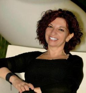 L'autrice Teresa Gammauta