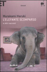 l'elefante scomparso
