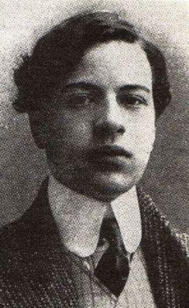 Sergio Corazzini: il poeta piangente