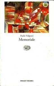 memoriale f