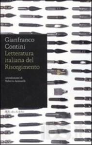 """""""Letteratura italiana del Risorgimento"""""""
