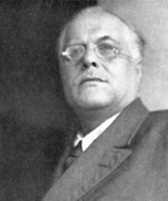 Alfredo Panzini immagine