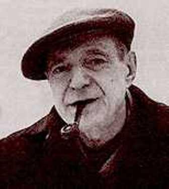 Umberto Saba immagine