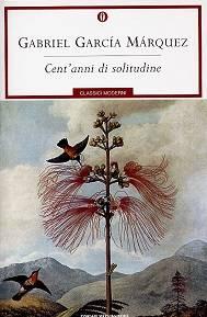 cent'anni di solitudine libro