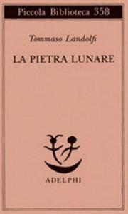 la pietra lunare copertina libro