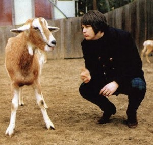Brian Wilson- Pet Sound Photo Session (1966)