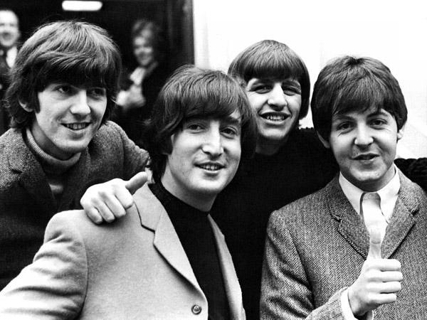 Revolver dei Beatles: Il sacrario del pop