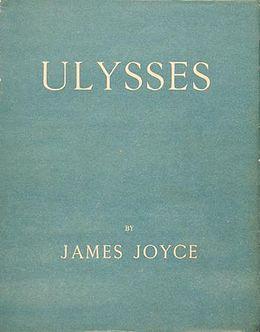Ulisse di Joyce