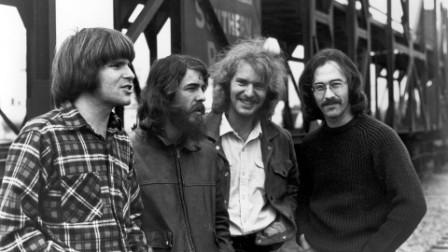 """Green River"" dei Creedence Clearwater Revival: American Way Of Life"