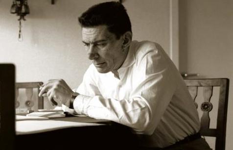 Beppe Fenoglio, lo scrittore-partigiano
