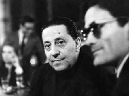 Sandro Penna: la poesia come luogo di confessione