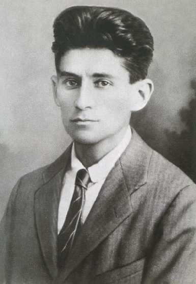 Franz Kafka e Milena