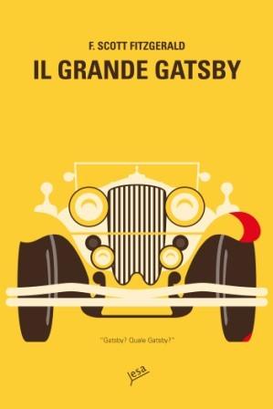 'Il grande Gatsby' di F. S. Fitzgerald, una riflessione sulla propria generazione