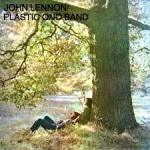 John Lennon/Plastic Ono Band- Apple Records-1970