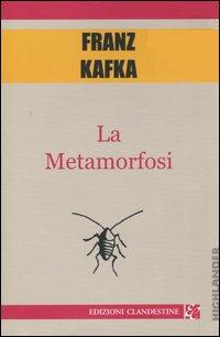 La Metamorfosi libro