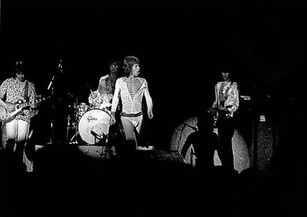 """""""Exile On Main Street"""": La grandeur degli Stones"""