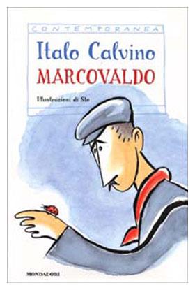 'Marcovaldo', l'uomo stupefatto di Italo Calvino