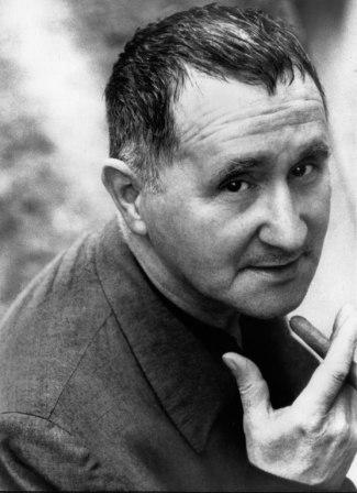 Bertold Brecht, il drammaturgo socialista