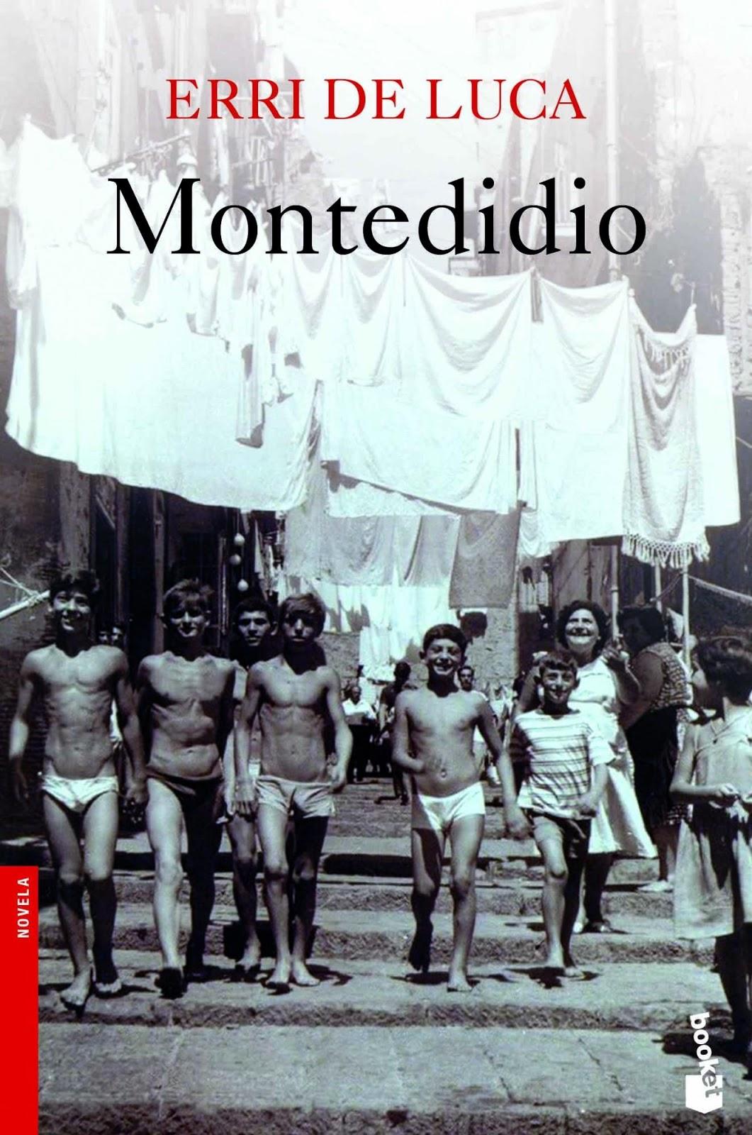 Montedidio libro