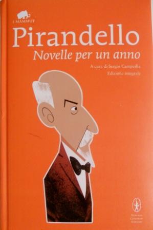 Novelle per un anno, i turbamenti dei personaggi di Pirandello