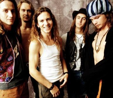 """""""Ten"""": il grunge secondo i Pearl Jam"""