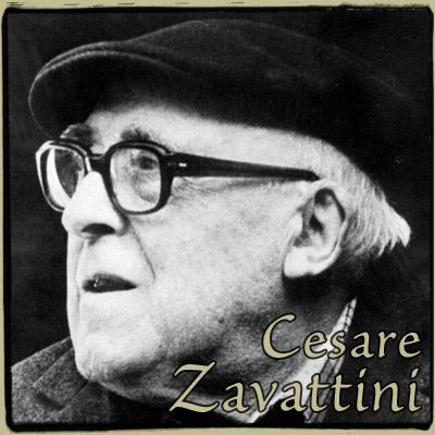 Il cinema secondo Cesare Zavattini