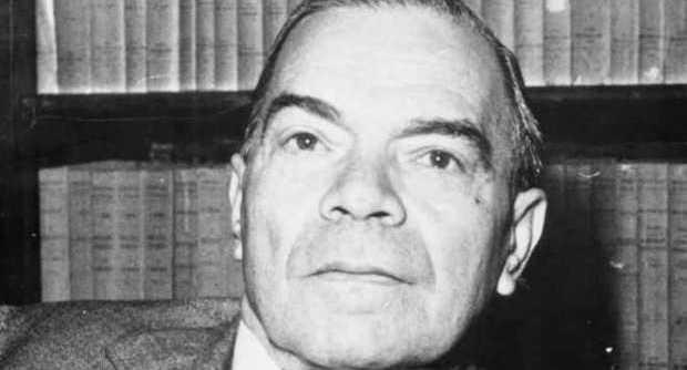 Corrado Alvaro, il cronista calabrese