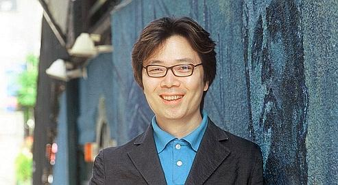 Kim Youn Ha
