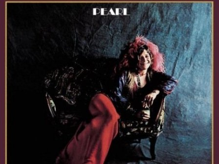 pearl album