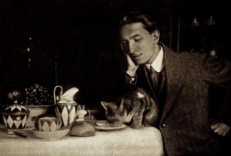 Guido Gozzano: il poeta desolato