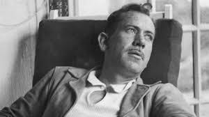 John Steinbeck, realista immaginativo con la passione per i diseredati e reietti