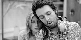 """""""Ram"""": McCartney và alla carica"""