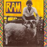 Ram- Apple Records- 1971