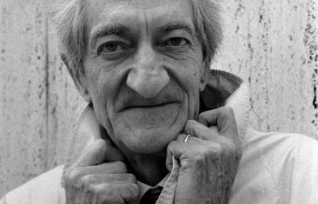 """Edoardo Sanguineti, il """"chierico organico"""" studioso di Dante"""