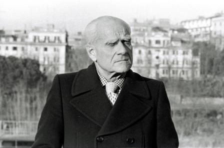 Alberto Moravia, ritrattista della borghesia