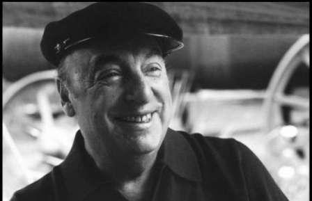 Madrid 1937, la guerra vista da Pablo Neruda