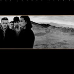 U2- The Joshua Tree- Island Records