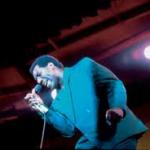 Otis Redding At Monterey Pop Festival-1967