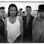 U2 e The Joshua Tree-1987