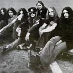 Lynyrd Skynyrd nel 1974