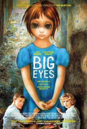 The big eyes