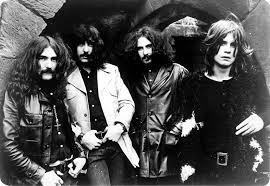 """""""Paranoid"""": il cupo vortice dei Black Sabbath"""