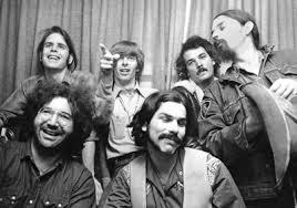"""Aoxomoxoa"": la parola magica dei Grateful Dead"